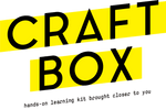 "Craft Walk: 2 Mix ""n"" Match Craft Boxes @ $60, include Delivery(U.P. $75-$90) - BYKidO"