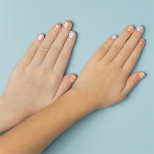 Nail Wrap Stickers (Adult or Petite): $14.90 (Includes Delivery) - BYKidO