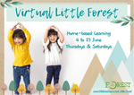 Little Forest SG: 50% Off Virtual Classes