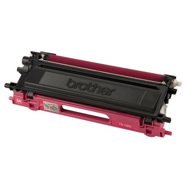 Brother - Laser Toner Cartridge TN110M