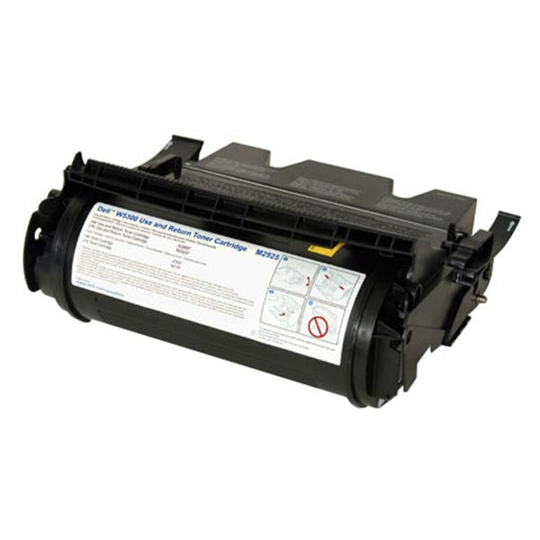 Dell Black OEM Laser Toner Cartridge M2925