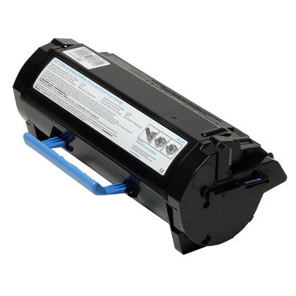 Z-Compatible Dell B2360/B3460/B3465 M11XH (331-9805) Black High Yield Toner Cartridge