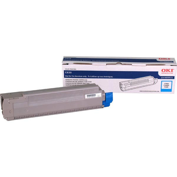 Okidata Laser Toner Cartridge 44059111