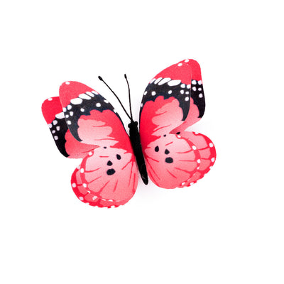 Butter Flutter Hairpin