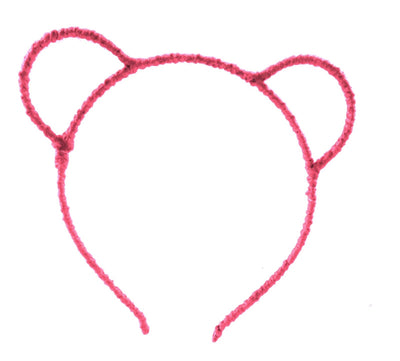 Woolly Cat Ears