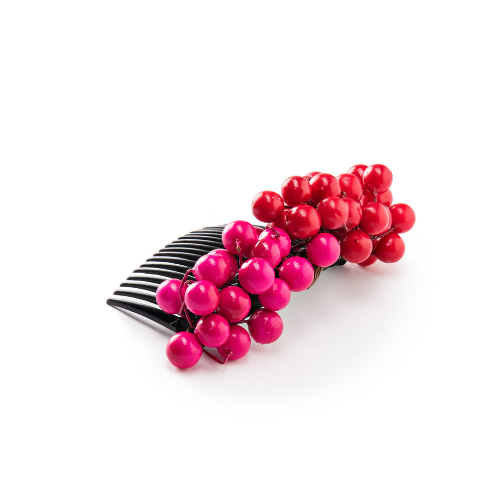 Luscious Clusters Hair Comb