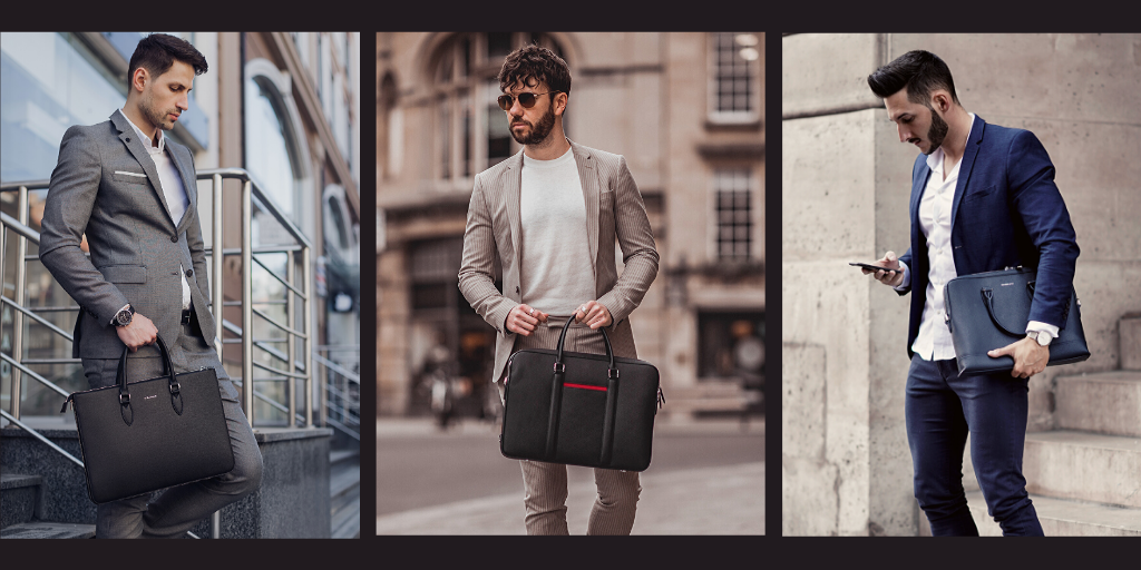 6 Most-Wanted Briefcases At Any Budget