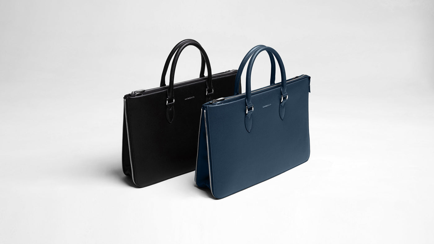 Maverick & Co. - Briefcase & Backpack Collection