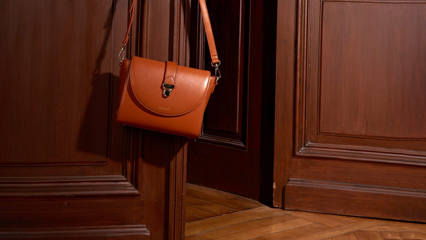 Maverick & Co. - Crossbody Bags Collection