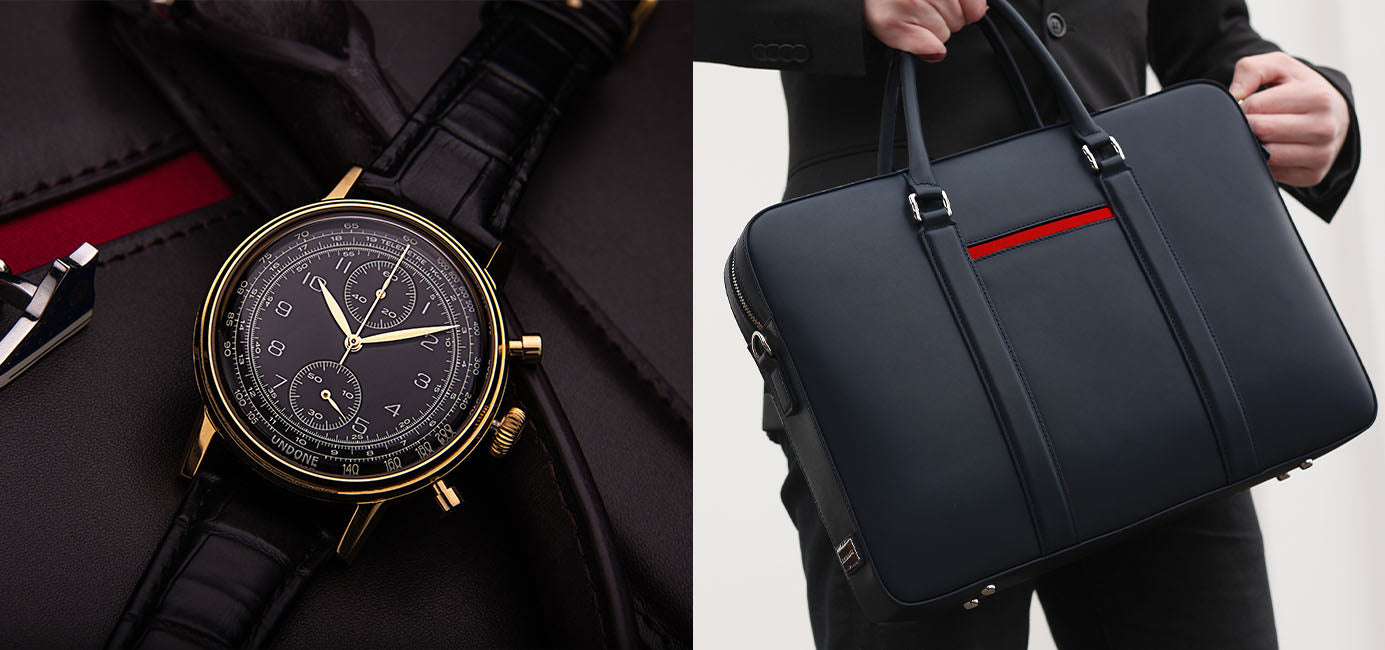 Maverick & Co. Briefcase Giveaway