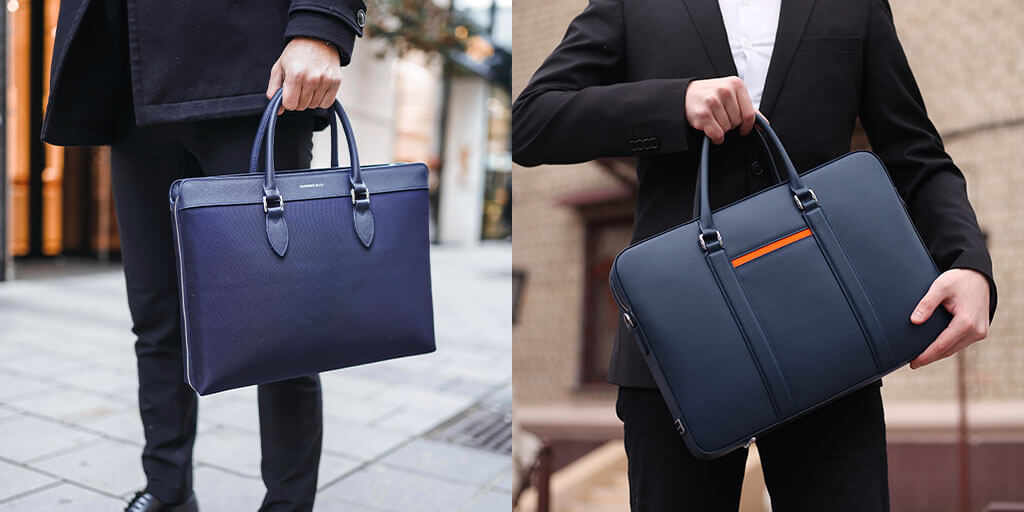 Maverick & Co. briefcases