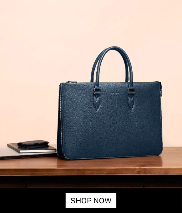 Maverick & Co. LIMITLESS VOYAGE BRIEFCASE