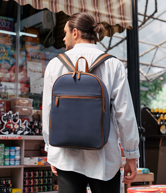 Maverick & Co. Horizon Everyday Backpack