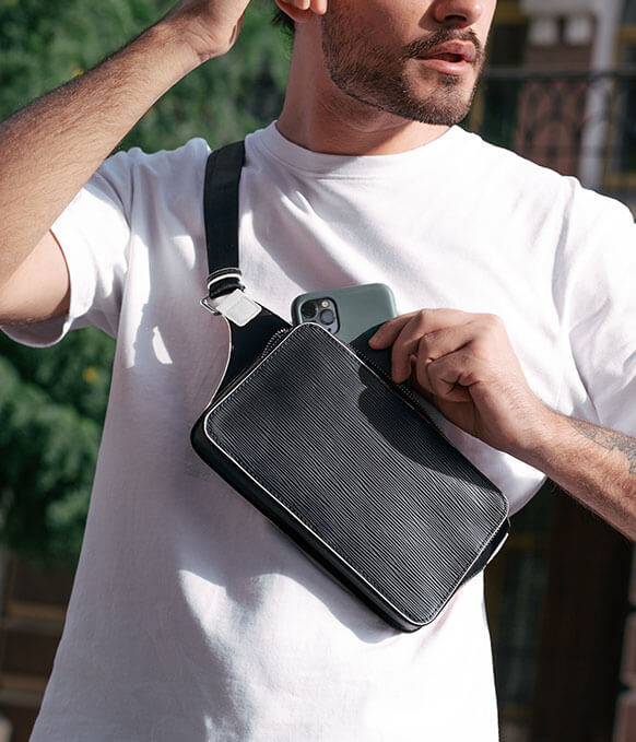 Maverick & Co. Neo 2-in-1 Sling Bag
