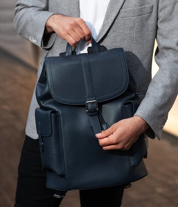 Maverick & Co. Artisan Everyday Backpack