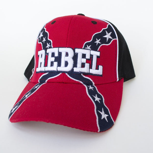 Rebel Cap