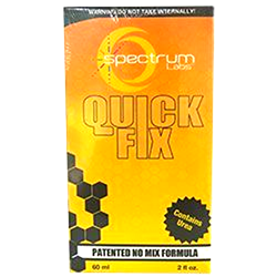 Quick Fix 2oz
