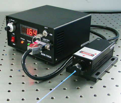 MBL-III-473 Blue DPSS Laser Readylasers.com Ready Lasers