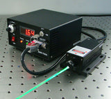 MDL-III-520 green diode laser Readylasers.com Ready Lasers