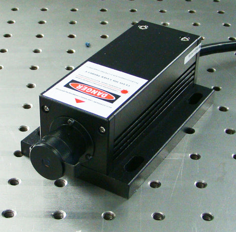 MSL-III-1064 Single Longitudinal Mode Laser