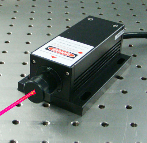 MRL-III-635L Red Diode Laser Readylasers.com Ready Lasers