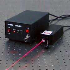 MSL-FN-671 Single Longitudinal Mode Laser