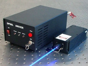 MSL-FN-457 Single Longitudinal Mode Laser