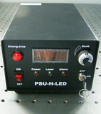 MGL-F-589 Yellow DPSS Laser >100 mW Readylasers.com Ready Lasers