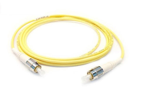 Single-mode Fiber Optic Patch Cable Readylasers.com Ready Lasers