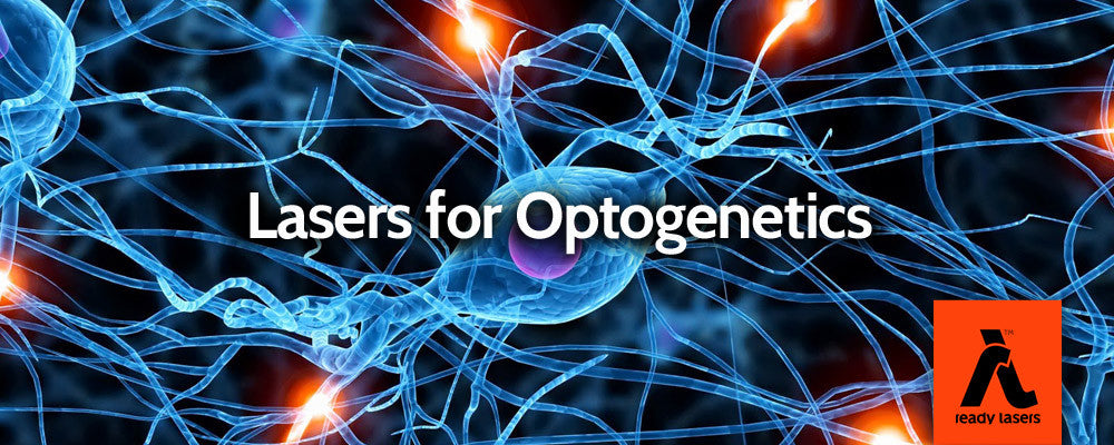 Optogenetics Lasers