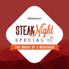 Steak Night Special - Meat Rub
