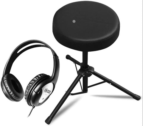 Carlsbro CBP1 Headphone and Stool pack