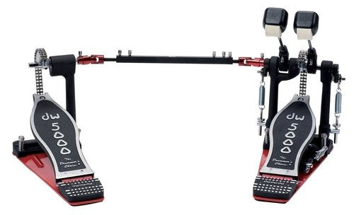 DW 5000 Series Turbo Double Bass Drum Pedal 5002TD4. Limited Offer