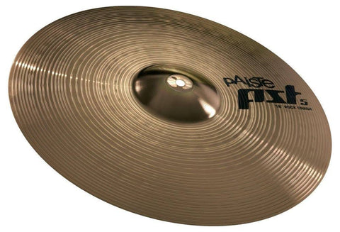 "Paiste PST 5 Series 18"" Rock Crash Cymbal PST5NRCR18"