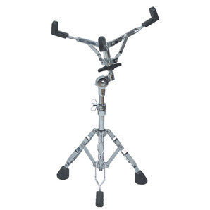 This is a picture of a GIBRALTAR 4000 Series Lightweight Double Braced Snare Stand