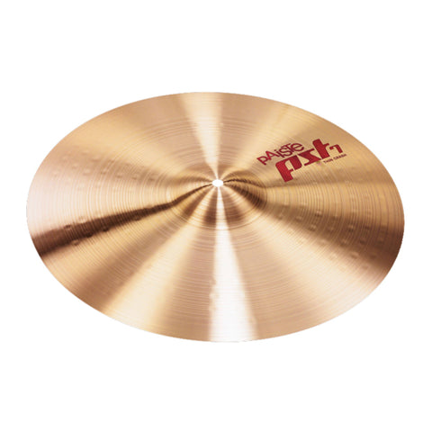"Paiste PST 7 19"" Thin Crash Cymbal PST7TCR19"