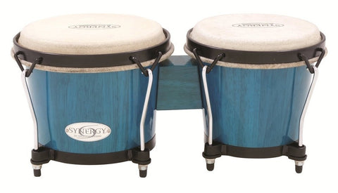 Toca Bongo Synergy Series Bahama Blue