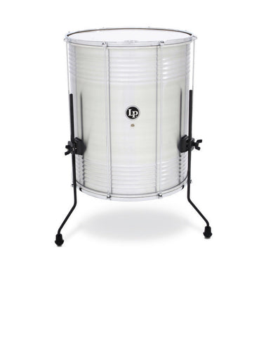 "Latin Percussion 20"" Surdo Brazilian Aluminium"