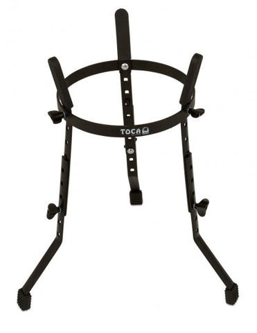 "Toca Conga stand 3700 Series For 10"" and 11"" Conga Drums."