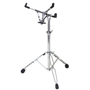 This is a picture of a GIBRALTAR 6000 Series Heavy Extended Height Snare Stand