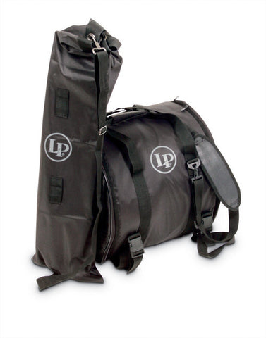 LP LATIN PERCUSSION LP539-BK TIMBALE BAG SET