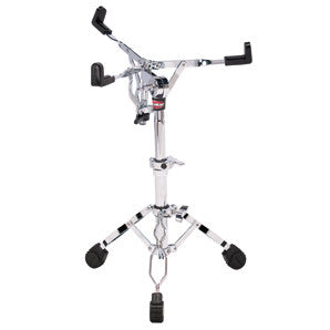 This is a picture of a GIBRALTAR 5000 Series Medium Double Braced Snare Stand