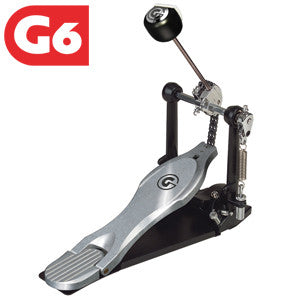 This is a picture of a GIBRALTAR 6000 Series Single Pedal Chain Drive