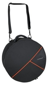 "This is a picture of the GEWA Gig Bag For Snare Drum Premium 12x6"" available to buy from BW Drum Shop Northampton."