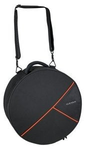 This is a picture of the GEWA Gig Bag For Snare Drum Premium 10x6'' available to buy from BW Drum Shop Northampton.