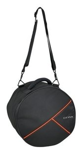 "This is a picture of the GEWA Gig Bag For Tom Tom Premium 18x16"" available to buy from BW Drum Shop Northampton."