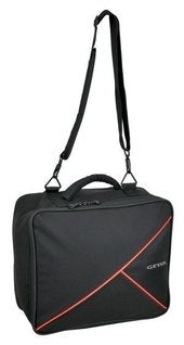 This is a picture of the GEWA Gig Bag For Double Pedal Premium  available to buy from BW Drum Shop Northampton.