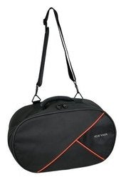 This is a picture of the GEWA Gig Bag For Bongo Premium 48x26x21 Cm available to buy from BW Drum Shop Northampton.