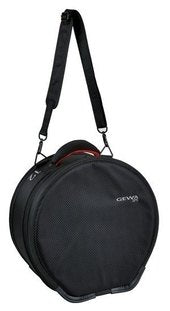 "This is a picture of the GEWA Gig Bag For Snare Drum SPS 14x8"" available to buy from BW Drum Shop Northampton."