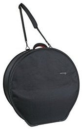 This is a picture of the GEWA Woofer Gig Bag SPS 20x8'' available to buy from BW Drum Shop Northampton.